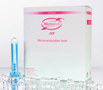 Kim ICSI - Injection micropipette